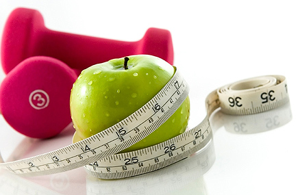 Weight loss in hcg phase 3
